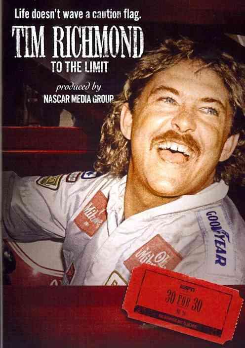 TIM RICHMOND:TO THE LIMIT BY RICHMOND,TIM (DVD)